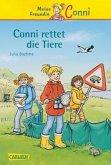 Conni rettet die Tiere / Conni Erzählbände Bd.17
