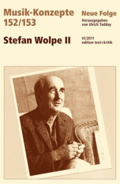 Stefan Wolpe II