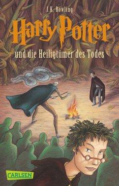 Harry Potter und die Heiligtümer des Todes / Harry Potter Bd.7 - Rowling, J. K.