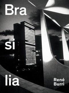 René Burri. Brasilia