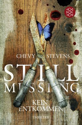 Still Missing - Kein Entkommen - Stevens, Chevy