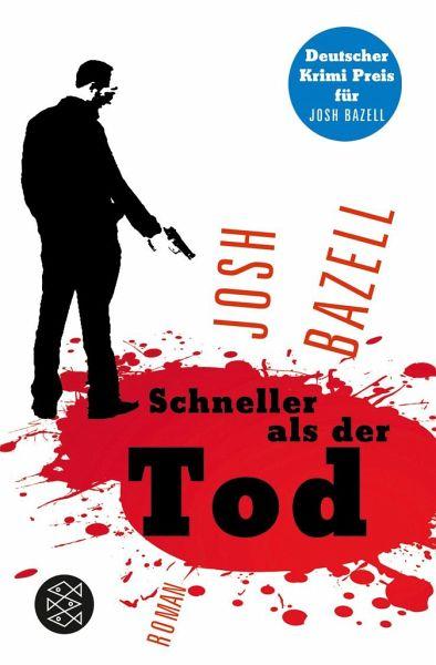 Schneller als der Tod / Pietro-Reihe Bd.1 - Bazell, Josh