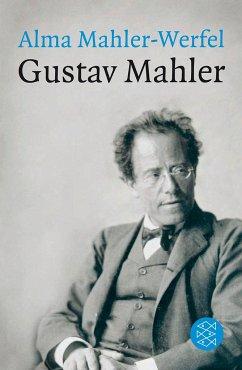 Gustav Mahler - Mahler-Werfel, Alma
