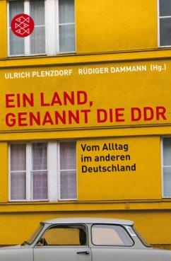 Ein Land, genannt die DDR