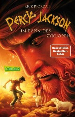 Im Bann des Zyklopen / Percy Jackson Bd.2 - Riordan, Rick
