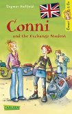 Conni & Co 03 (engl): Conni and the Exchange Student