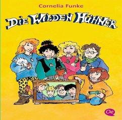 Die Wilden Hühner Bd.1 - Funke, Cornelia