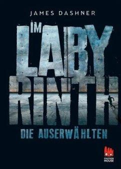 Im Labyrinth / Die Auserwählten Bd.1 - Dashner, James
