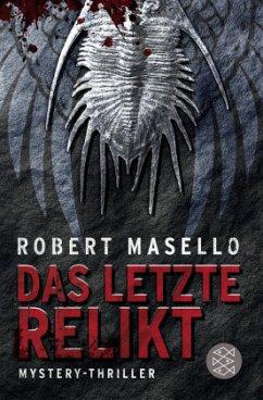 Das letzte Relikt - Masello, Robert
