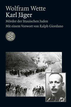 Karl Jäger - Wette, Wolfram
