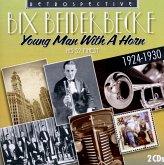 Bix Beiderbecke-His 52 Finest