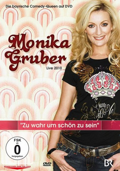 Monika Gruber 2021