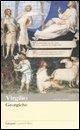 Georgiche. Testo latino a fronte - Virgilio Marone, Publio