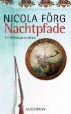 Nachtpfade / Kommissar Weinzierl Bd.6