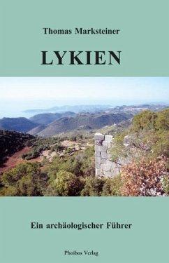 Lykien - Marksteiner, Thomas