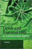 Lipids and Essential Oils as Antimicrobial Agents