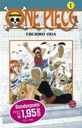 One Piece - One Piece - Oda, Eiichiro