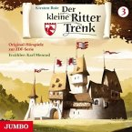 Der kleine Ritter Trenk, 1 Audio-CD
