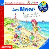 Am Meer / Wieso? Weshalb? Warum? Junior Bd.17 (1 Audio-CD)