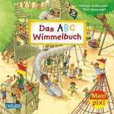 Das ABC Wimmelbuch