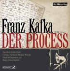 Der Process, 17 Audio-CDs
