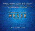 Hesse Projekt, Die Welt unser Traum, 1 Audio-CD (Sonderausgabe)