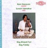 Rag Bhupal Tori/Rag Patdip