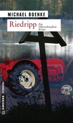 Riedripp - Boenke, Michael