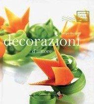 Decorazioni d'autore - Barzetti, Sergio