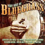 Very Best Of Bluegrass-3cd