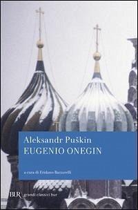 Eugenio Oneghin - Puskin, Aleksandr