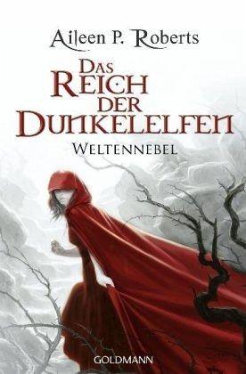 Buch-Reihe Weltennebel von Aileen P. Roberts