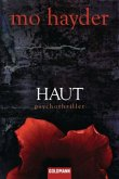 Haut / Inspector Jack Caffery Bd.4