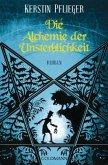 Die Alchemie der Unsterblichkeit / Icherios Ceihn Bd.1