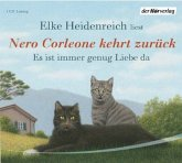 Nero Corleone kehrt zurück, 1 Audio-CD
