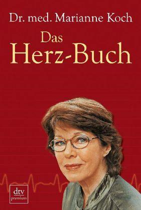 Das Herz-Buch - Koch, Marianne