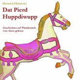 Dat Pierd Huppdiwupp, 1 Audio-CD