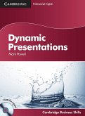 Dynamic Presentations. Student's Book with Audio CD