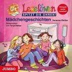 Mädchengeschichten, 1 Audio-CD