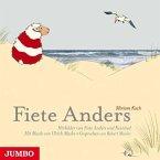 Fiete Anders, 1 Audio-CD