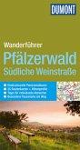 DuMont Wanderführer Pfälzerwald, Südliche Weinstraße