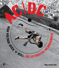 AC/DC High Voltage-Rock´n´Roll