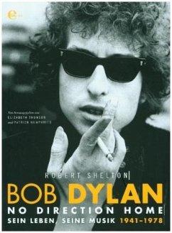 Bob Dylan - No Direction Home