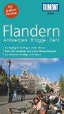 Dumont direkt Flandern - Antwerpen, Brügge, Gent