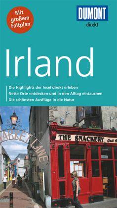 DuMont Direkt Reiseführer Irland - Tschirner, Susanne