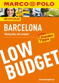 MARCO POLO Low Budget Barcelona