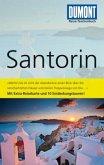 DuMont Reise-Taschenbuch Santorin