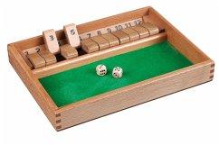 Philos 3120 - Shut The Box, 12er