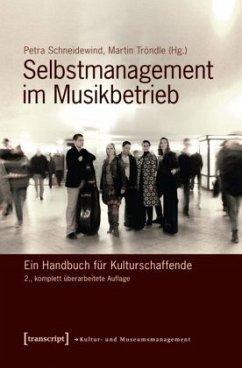 Selbstmanagement im Musikbetrieb