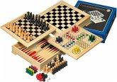 Philos 3104 - Holz-Spielesammlung, Reise